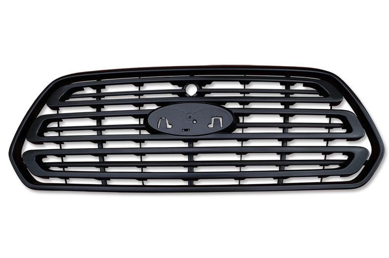 Front grille internal Ford Transit